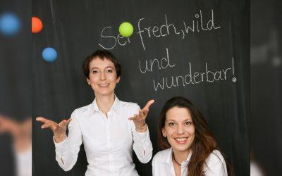 """Abenteuer """"NLP für Frauen"""""""