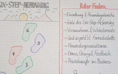 Modul 4 – Milton-Modell, Reframing, Metaphern