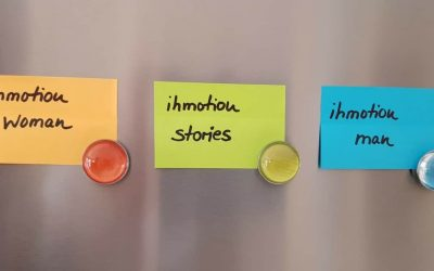 Start des ihmotion Blogs