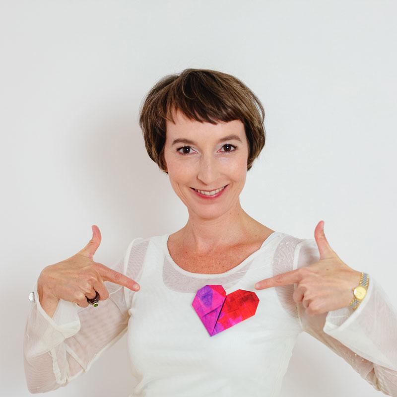 Portrait von NLP Trainerin Isabel Ihm - NLP Ausbildungen in Mainz Wiesbaden und Frankfurt zum Practitioner und Master