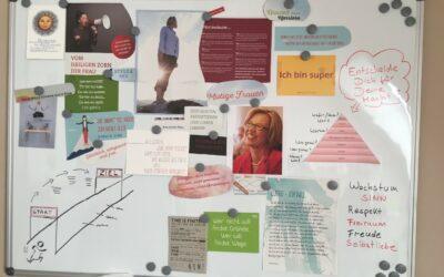 Konfliktmanagement, Modelling und Systemische Aufstellungsarbeit • Modul 4 der NLP-Master Ausbildung