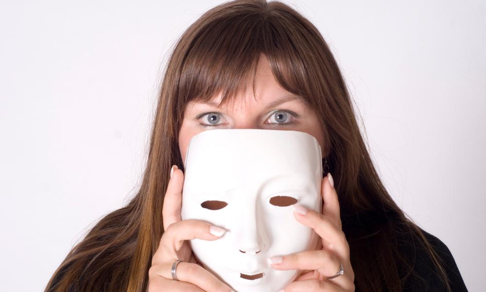 Impostor-Syndrom oder die Angst, eine Hochstaplerin zu sein